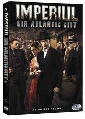 Imperiul din Atlantic City - Sezonul 2 - Array