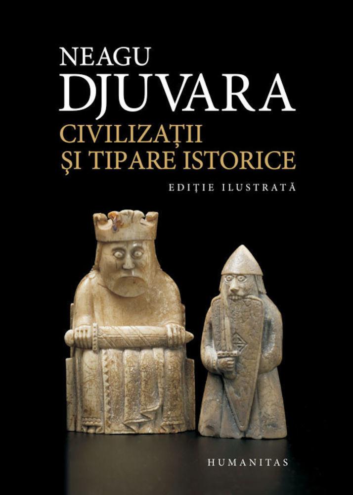 neagu djuvara civilizatii si tipare istorice pdf