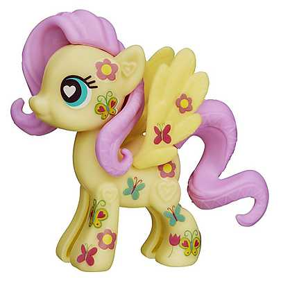 My Little Pony, Ponei Pop - Fluttershy