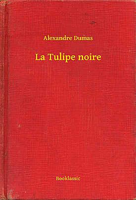 La Tulipe noire - Array