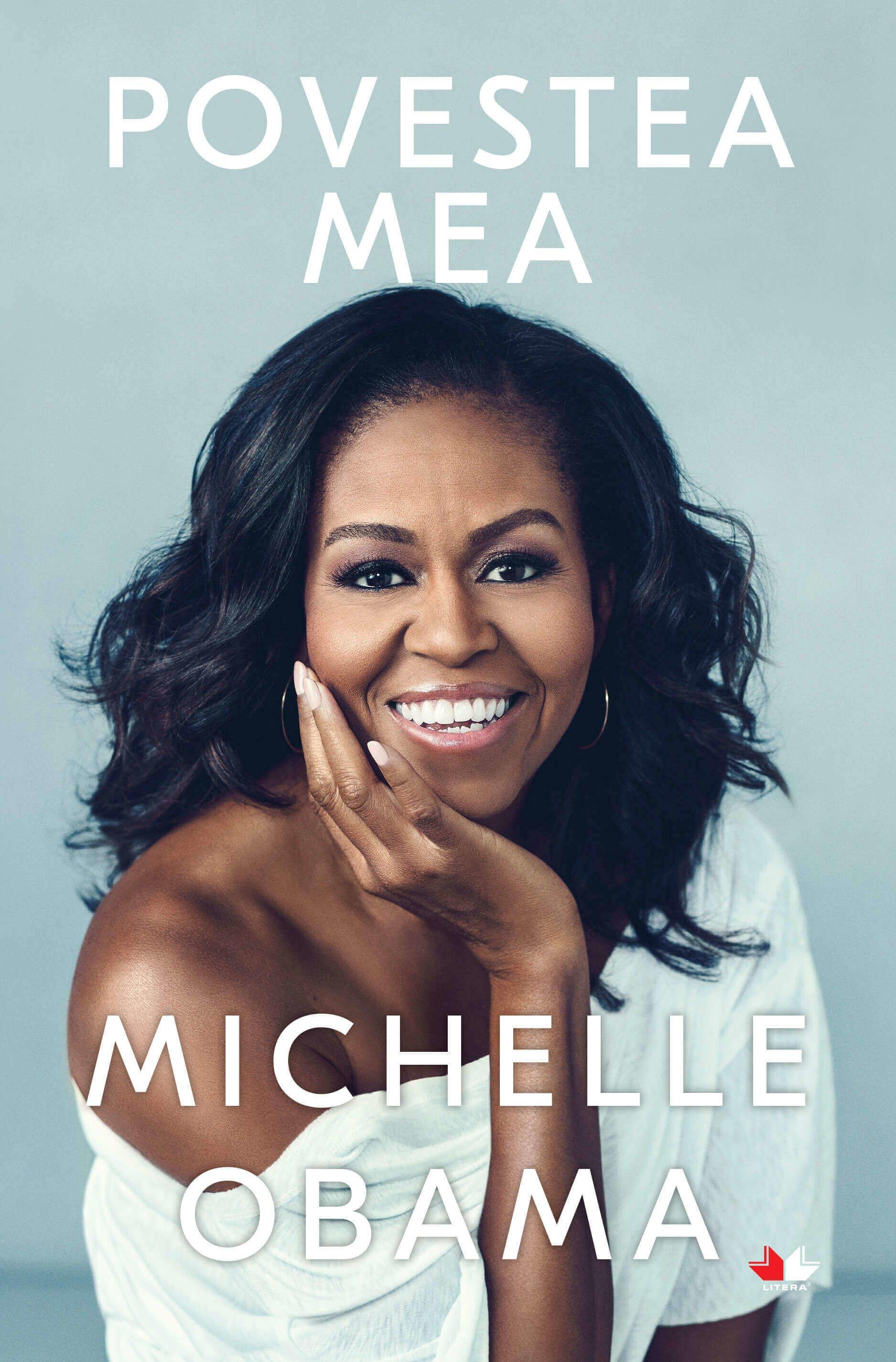 Imagini pentru michelle obama carte