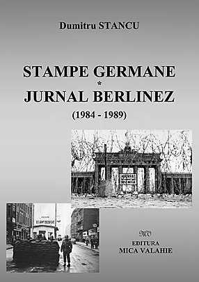 Stampe germane. Jurnal berlinez (1984-1989) - Array