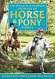 The Pullein-thompson Treasury Of Horse And Pony St