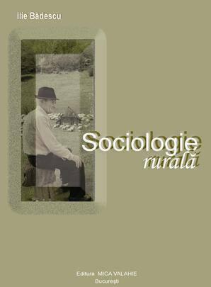 Sociologie rurala - Array