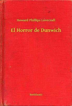 El Horror de Dunwich - Array
