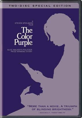 Culoarea purpurie - Editie Speciala - Array
