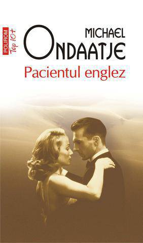 eBook - Pacientul englez, Michael Ondaatje