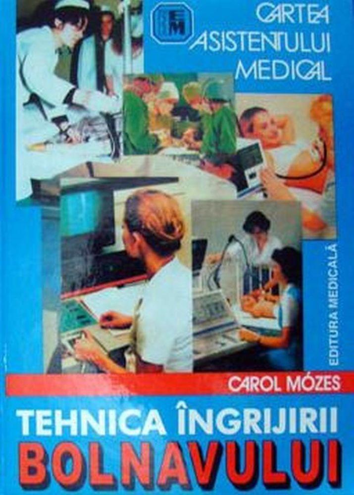 tehnica ingrijirii bolnavului