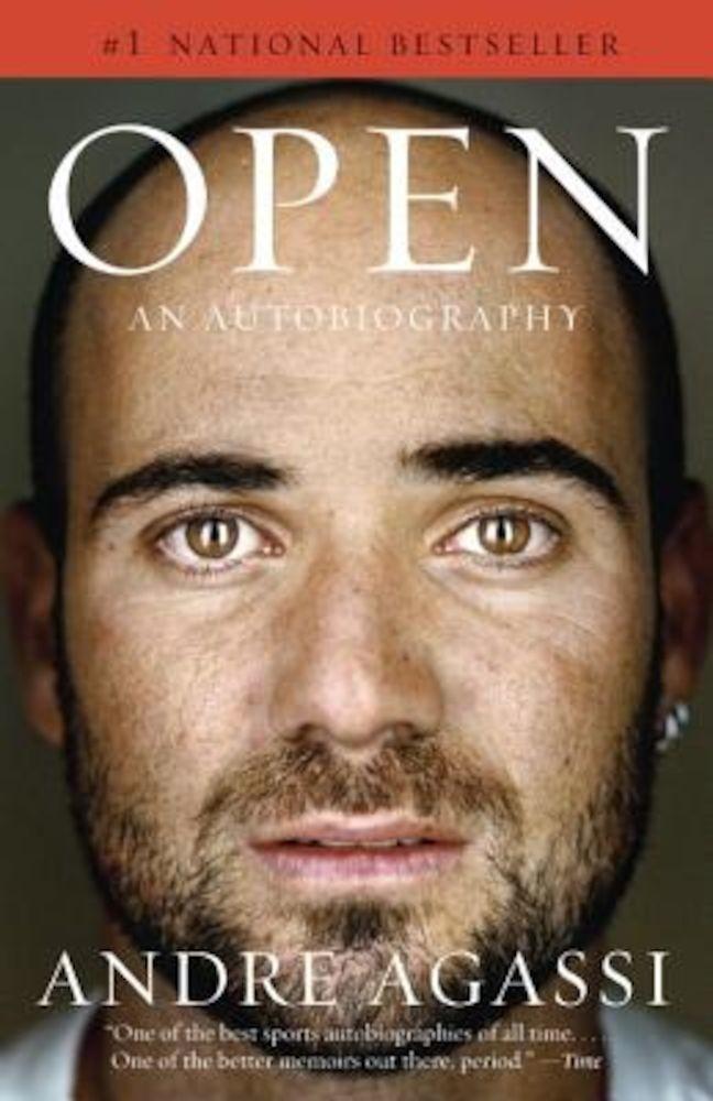 Open: An Autobiography, Paperback pdf pret librarie elefant oferta