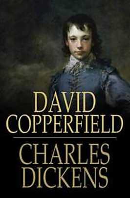 David Copperfield - Array