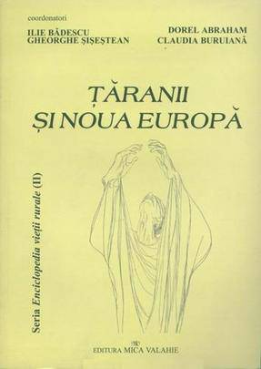 Taranii si noua Europa - Array