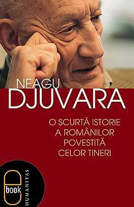 eBook - O scurta istorie a romanilor povestita celor tineri