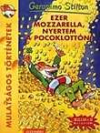 Ezer mozzarella nyertem a Pocoklotton!