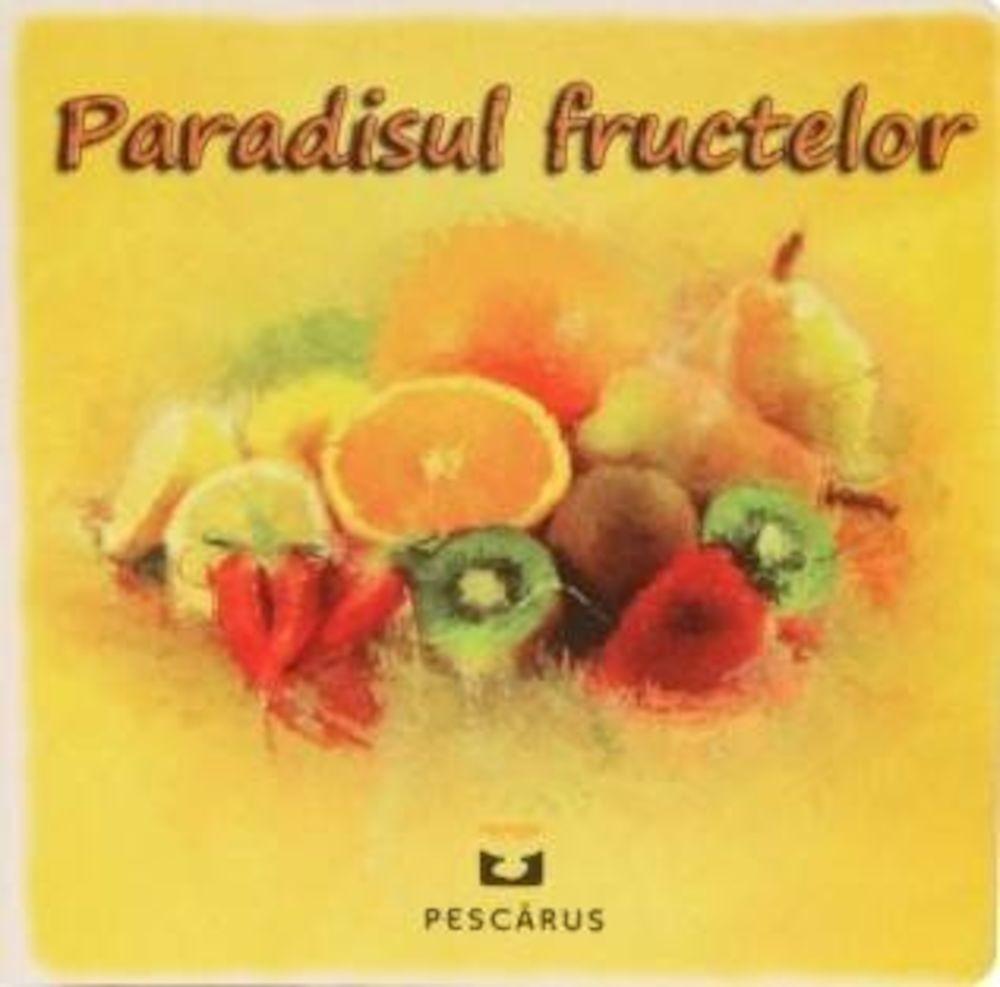 pdf epub ebook Paradisul fructelor