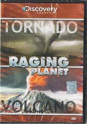 Raging Planet - Tornado - Array