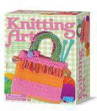 Set Arta de a tricota