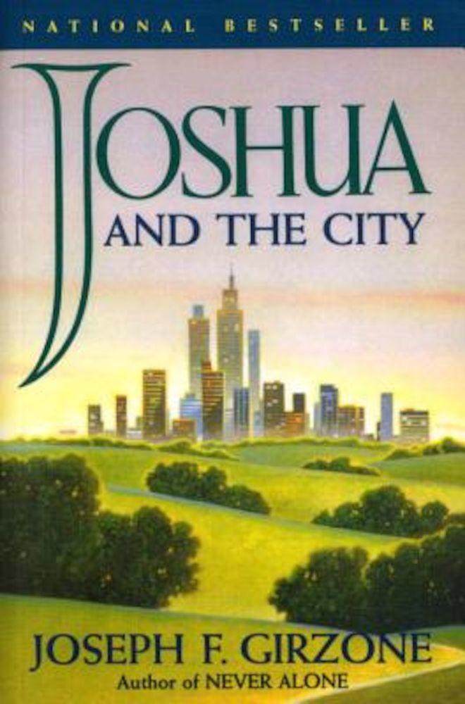 Joshua and the City, Paperback pdf pret librarie elefant oferta