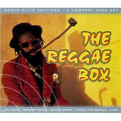 Reggae Box - Array