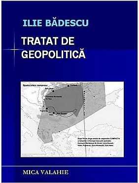 Tratat de geopolitica - Array