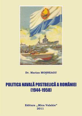 Politica navala postbelica a Romaniei (1944-1958) - Array