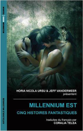 Milennium Est. Cinq histoires fantastiques - Array