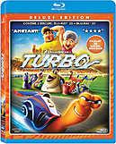 Turbo - Combo 2D+3D