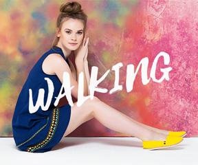 Enjoy the Walks
