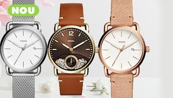 FOSSIL New Collection