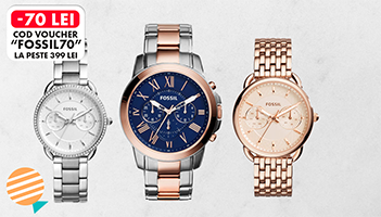 Fossil Special Deal