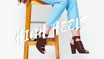 High Heels 4 High Goals