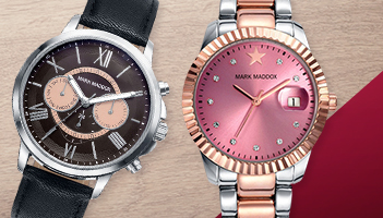 New brand MARK MADDOX